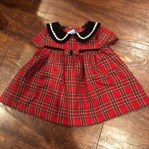 Other - Cute Plaid dress